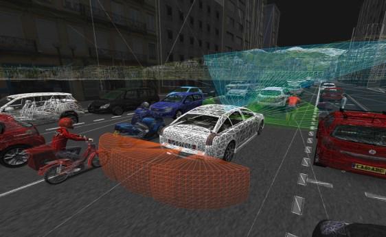 Conduite autonome : Renault franchit un pas en s'associant avec Oktal