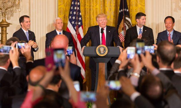 La Maison Blanche lance ses derniers assauts contre la tech chinoise
