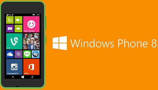 Clap de fin pour Windows Phone 8.1