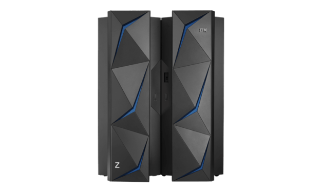 IBMmuscle ses mainframes