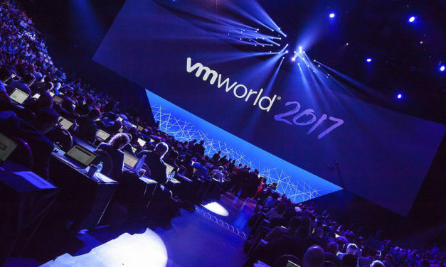 VMware accélère dans le Cloud