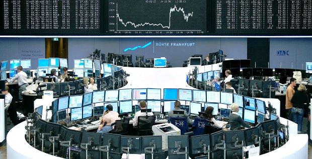 Labourse allemande choisit Trifacta pour traiter les données sur les marchés des devises