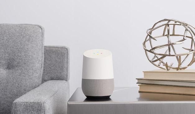 Google Home disponible en France le 3 août