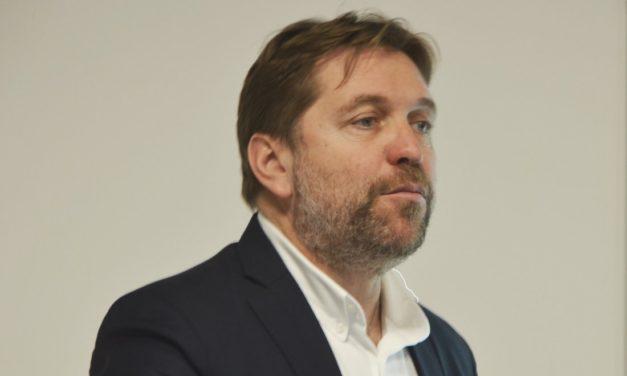 Rencontre avec Éric Léandri, cofondateur et PDG de Qwant