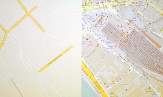 Open Street Map : une alternative à Google Maps ?