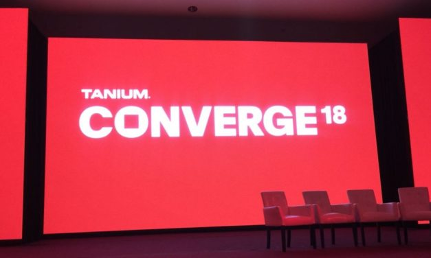 Tanium Converge 18 : sécurité à tous les étages