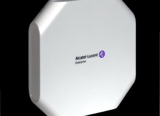 OmniAccess Stellar AP1201 : un point d'accès sans fil prêt pour l'IoT