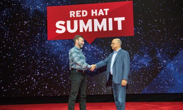 Pourquoi IBM rachète Red Hat