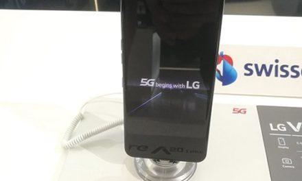 La 5G pour l'entreprise : Elle y montrera son plein potentiel