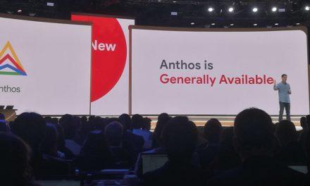 Avec Anthos, Google va-t-il bouleverser le cloud ?