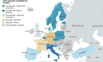 Supercalculateurs : l'Europe contre-attaque