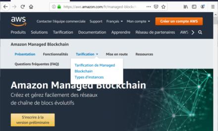 Blockchainet développement : Projets open source et langages