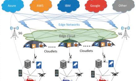 EdgeComputing : Le chaînon manquant entre l'objet connecté et le Cloud