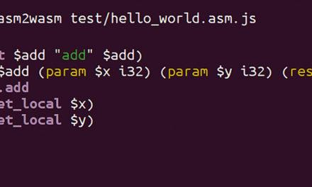 WebAssembly : Comment le langage assembleur du Web a conquis les développeurs