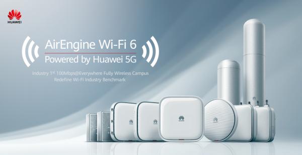 Pourquoi le Wi-Fi 6 est le moteur de la transformation numérique