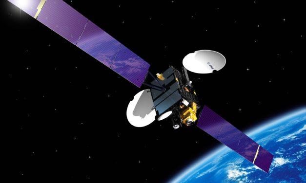 Gaia-X a de l'espace