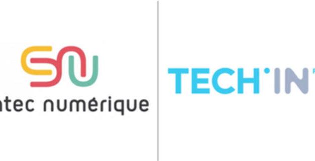 Fusion Syntec Numérique – TECH IN France dès 2021