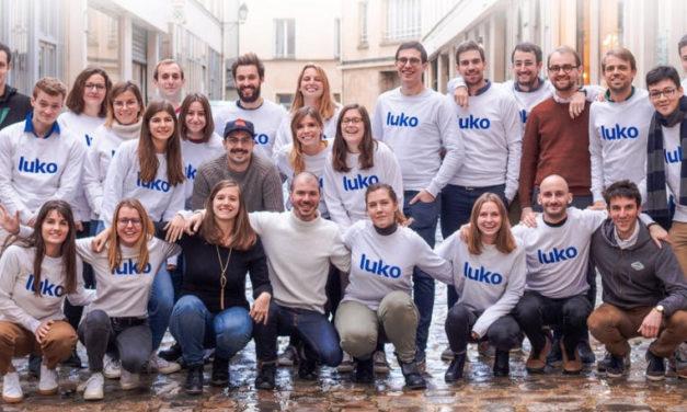 Luko lève 50 millions d'euros