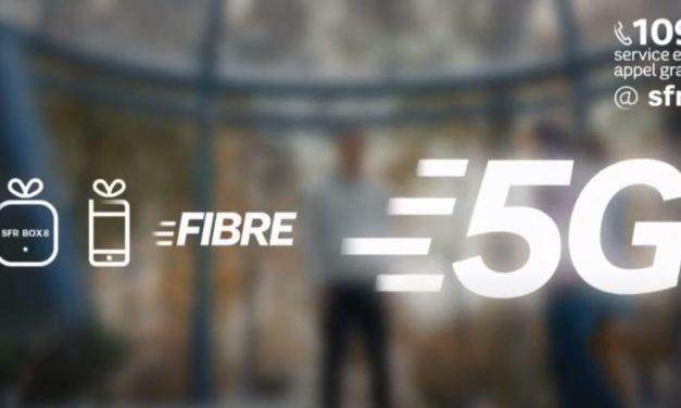 5G : Orange et SFR poursuivis par une association de consommateurs
