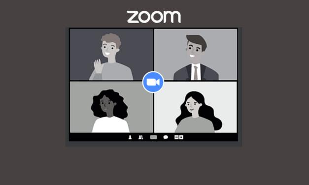 Presque un milliard de revenus pour Zoom au premier trimestre 2021