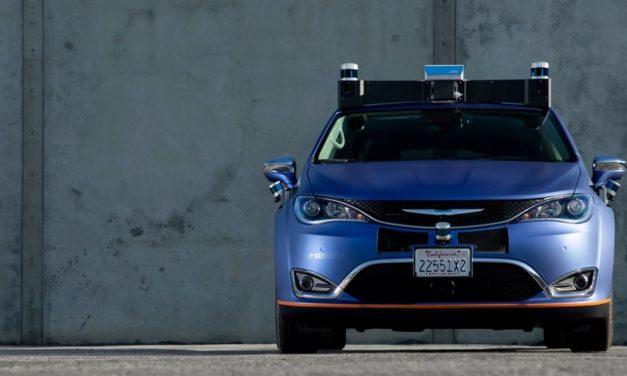 Uber cède ses voitures autonomes à Aurora