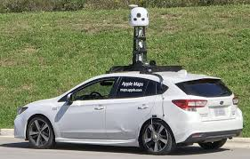 Apple à nouveau en route vers la voiture-autonome?