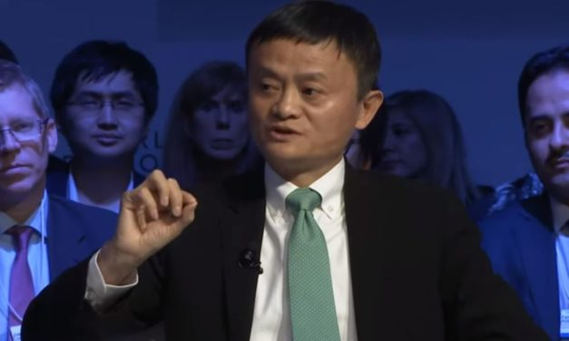 L'étrange silence de Jack Ma