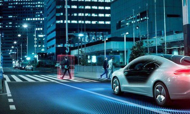 Mobileye, la voiture autonome d'Intel, dans les rues de Paris début 2021