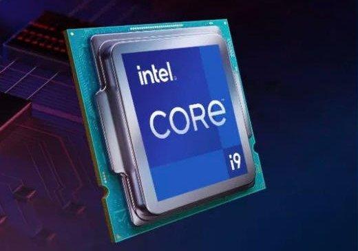 CES#2021 Intel présente 4 nouvelles familles de processeurs
