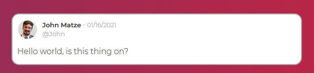 Parler.com réapparaît au Bélize… avant la Russie ?