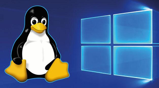 Windows et Linux : la fusion continue