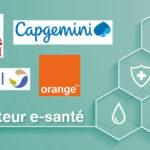 Sanofi, Capgemini, Orange et Generali s'allient pour créer un accélérateur e-santé