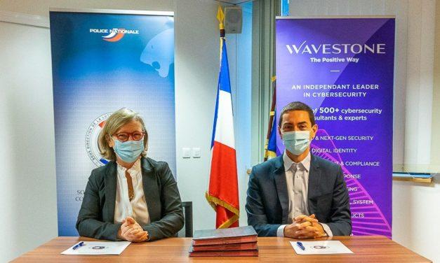 Wavestone et la DCPJ partenaires contre le cybercrime