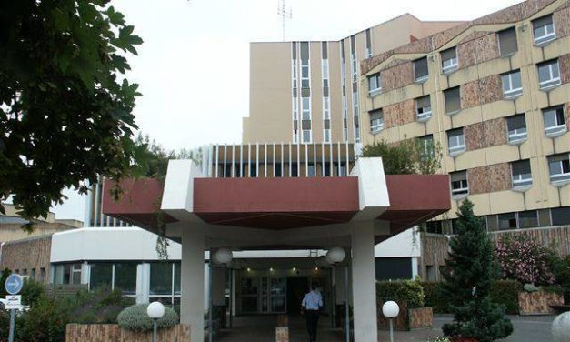 L'hôpital de Dax victime d'un rançongiciel