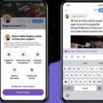 Twitter suit les tendances du moment et dévoile Super Follow et Communities
