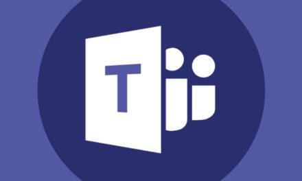 Teams ou le travail collaboratif selon Microsoft
