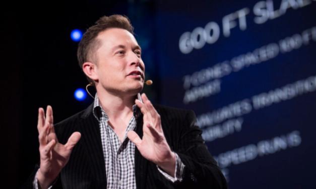 Elon Musk fait flamber la valeur du bitcoin