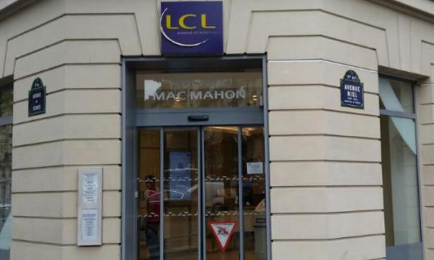L'application de LCL victime d'un bug informatique