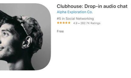 Et Twitter tenta de racheter Clubhouse