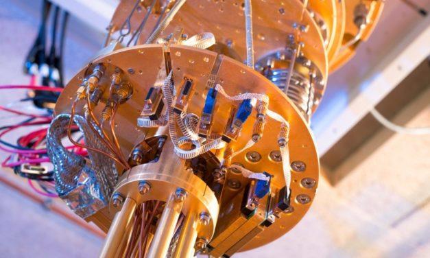 Quantique : Cambridge Quantum développe un nouvel algorithme