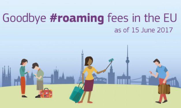 La Commission européenne veut prolonger le roaming sans frais