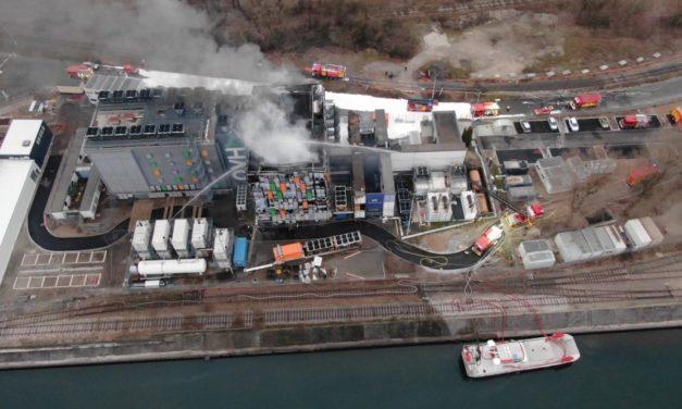 3,6 millions de sites affectés par l'incendie chez OVH
