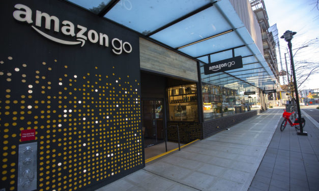 Amazon Go ouvre son premier magasin à Londres