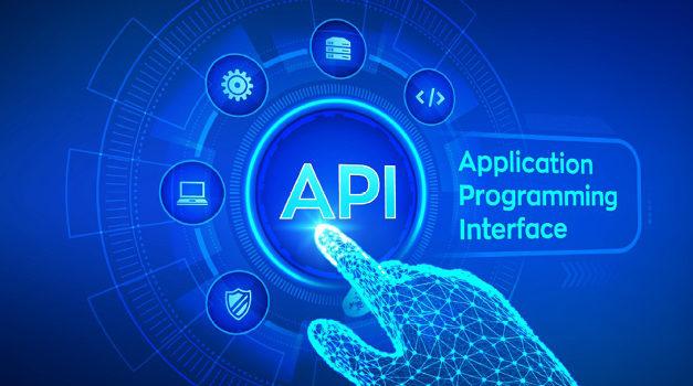 La nouvelle API économie