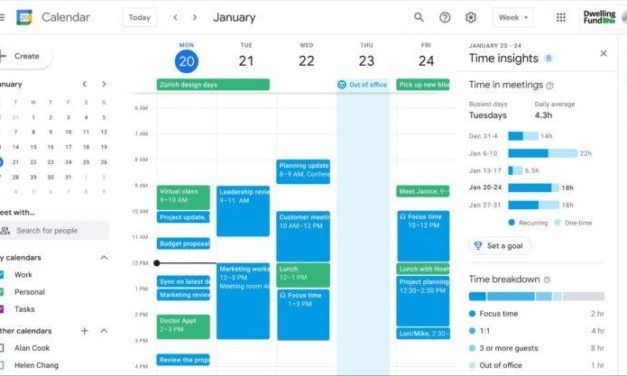 Google enrichit Workspace