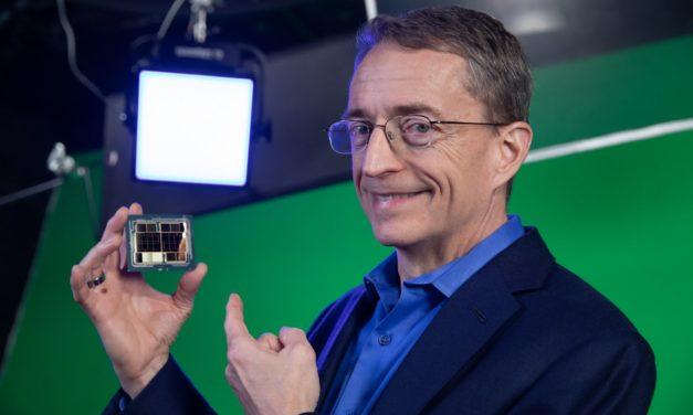 Intel contre-attaque : 20 milliards d'investissements !