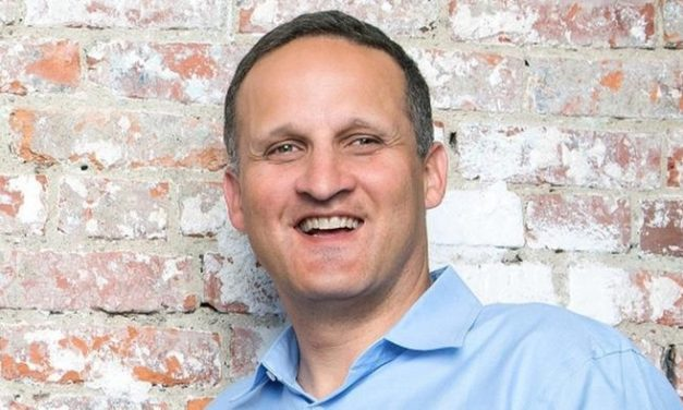 Adam Selipsky prend la tête d'AWS