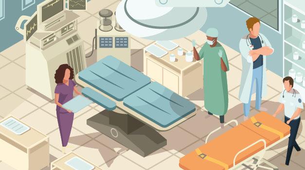 Cybersécurité : l'hôpital face au manque de ressources