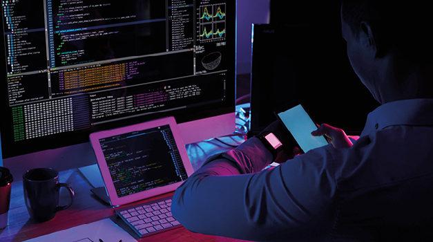 Le ministère des Armées accélère sa transformation numérique
