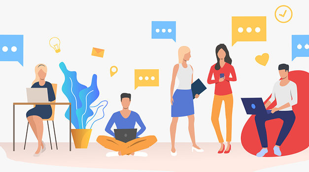 Digital Workplace : le travail au futur ?